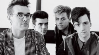 The Smiths Not Like Any Other Love - The Culture Show