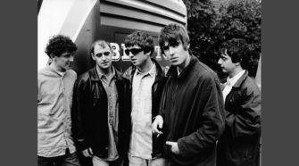 Oasis documentary // thesenseofdoubt.com