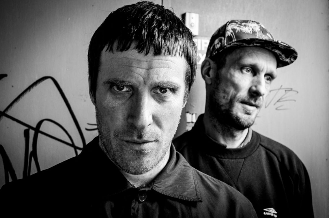 Sleaford Mods, Manchester REVIEW