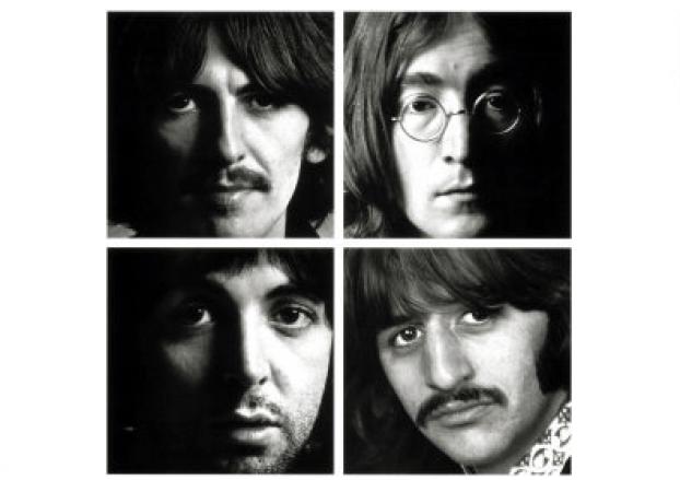 Flashback: The Beatles - White Album (1968)