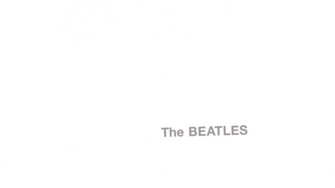 Flashback: The Beatles - White Album