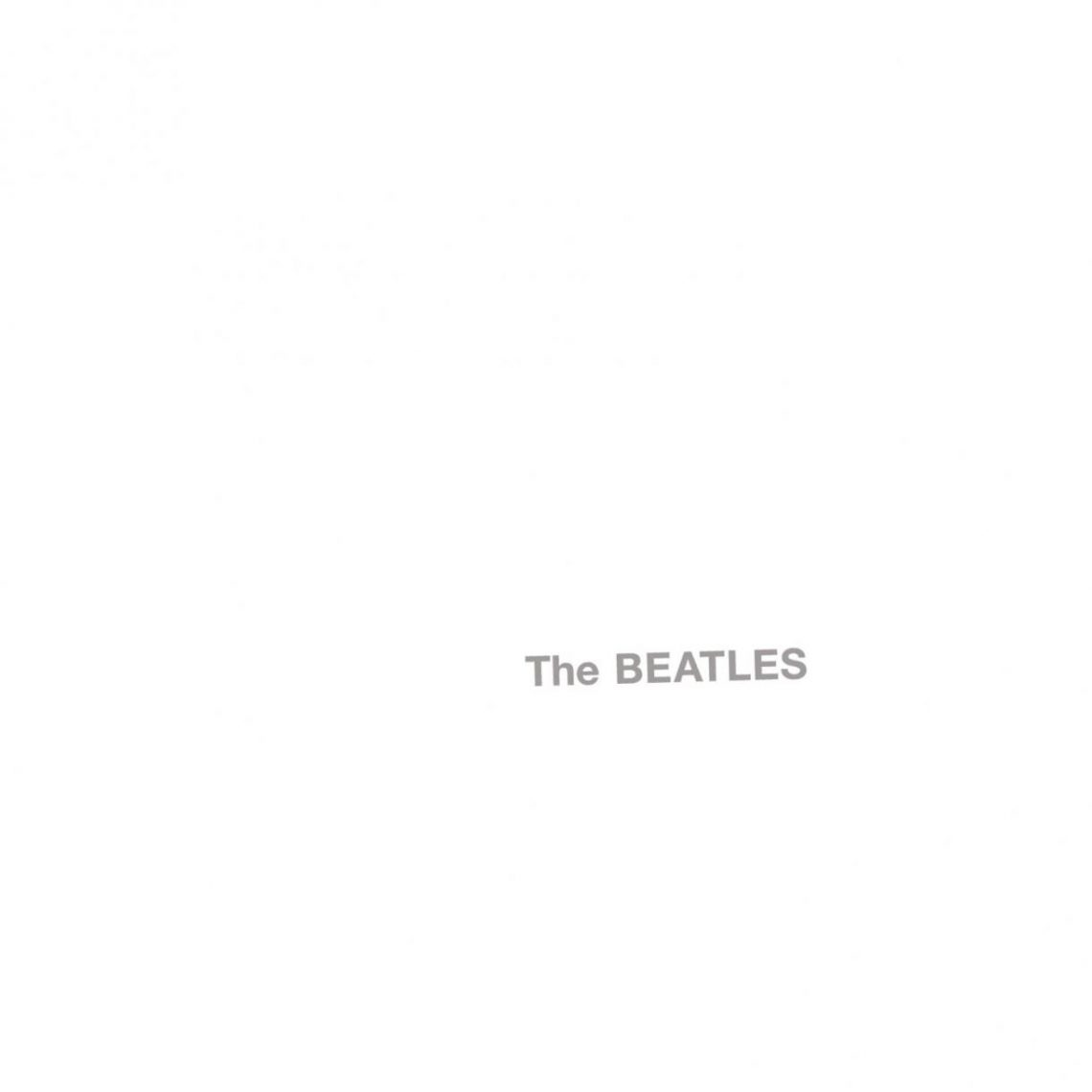 Flashback: The Beatles - White Album