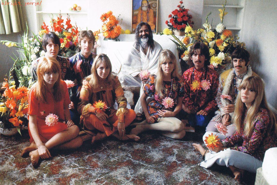 The Beatles - White Album | Flashback