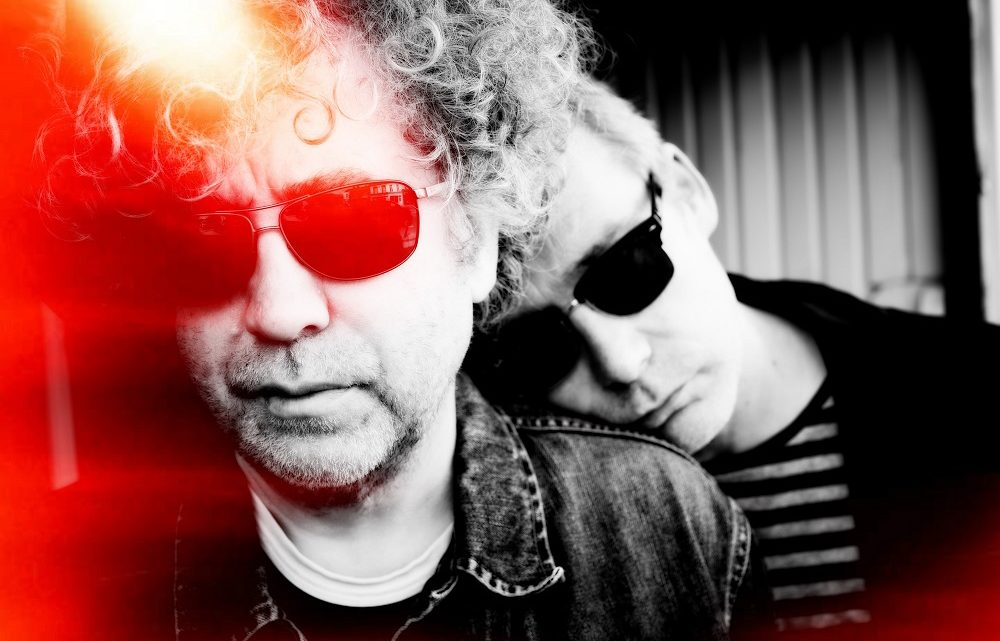 The Jesus and Mary Chain - 2017