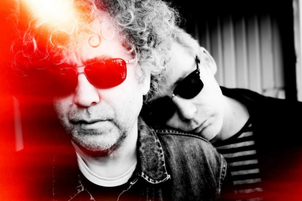 The Jesus and Mary Chain - Review 2017