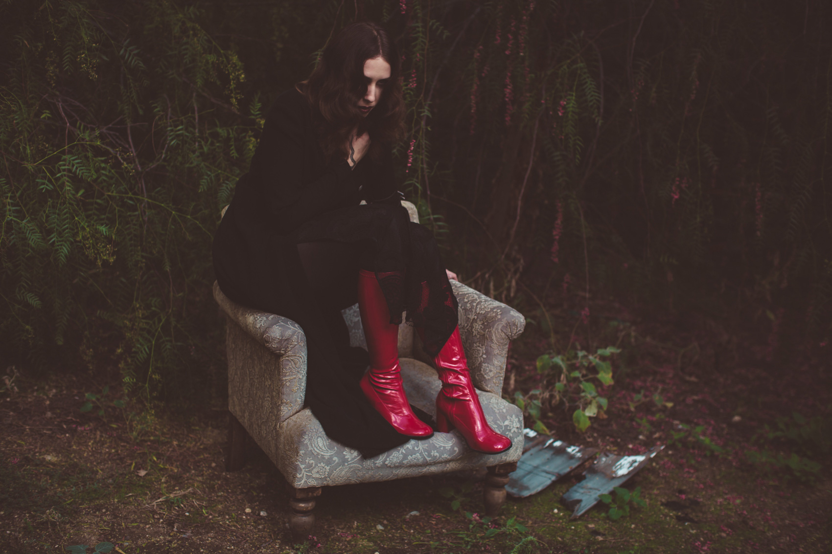 Chelsea Wolfe Live Review