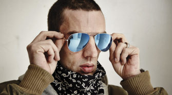 Richard Ashcroft review