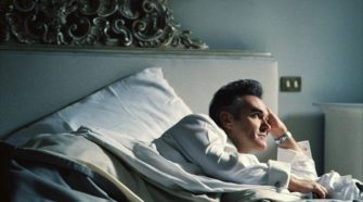 morrissey spent the day in bed review