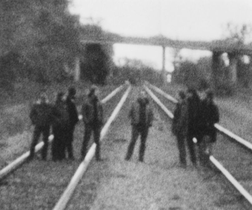 godspeed you! black emperor review